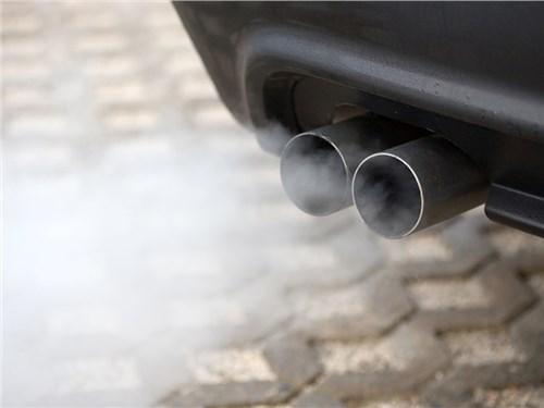 Экологи назвали самых грязных автопроизводителей