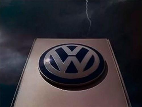 Volkswagen снова обвиняют