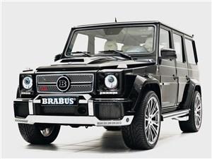 Brabus / Mercedes-Benz G 65 AMG