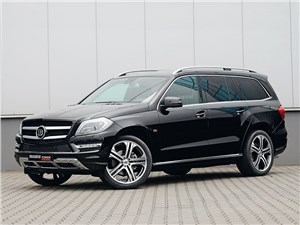 Brabus / Mercedes-Benz GL