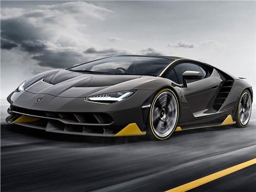 От Lamborghini избавятся