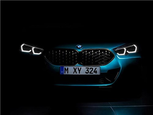 Новость про BMW 2 Series - BMW 2-Series Gran Coupe