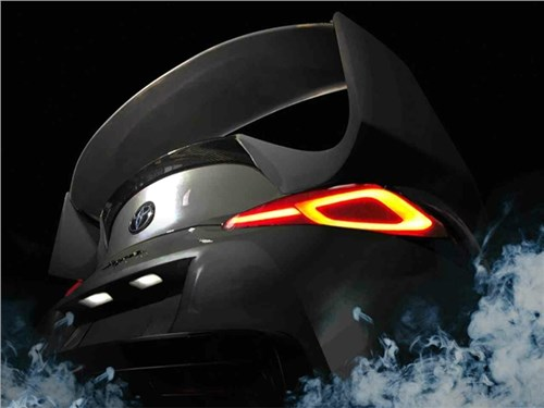 Тойота выпустит уникальную Supra