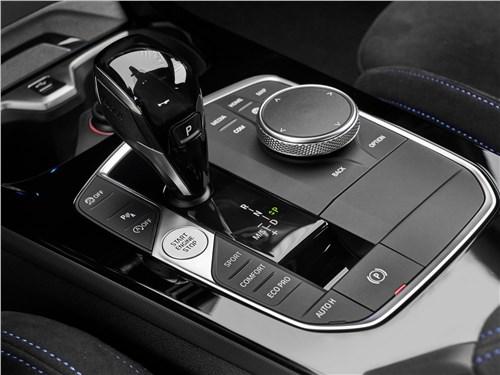 Предпросмотр bmw 2-series gran coupe 2020 акпп