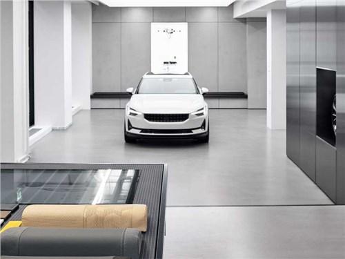 Polestar будет продавать автомобили особым образом