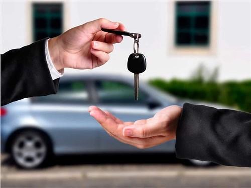 В России появятся электронные договоры купли-продажи автомобилей
