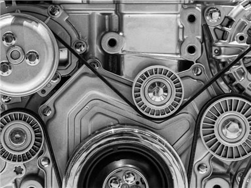Автомобильный металл будут защищать химией