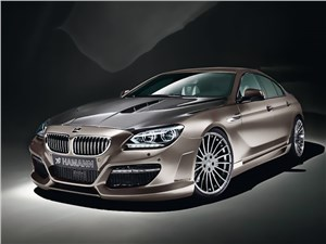 Hamann / BMW 6 Series Gran Coupe