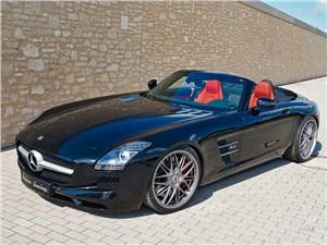 Senner Tuning / Mercedes-Benz SLS AMG Roadster