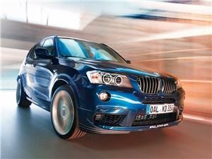 Alpina / BMW X3