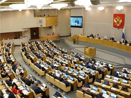 Депутаты выступили против увеличения штрафов