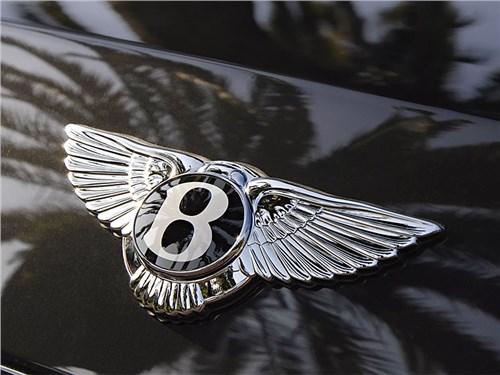 В Bentley готовятся презентовать крайне роскошный кабриолет