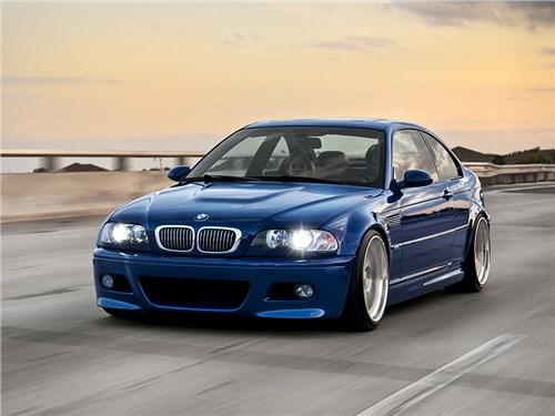 Новость про BMW 3 series - BMW 3 series 1998