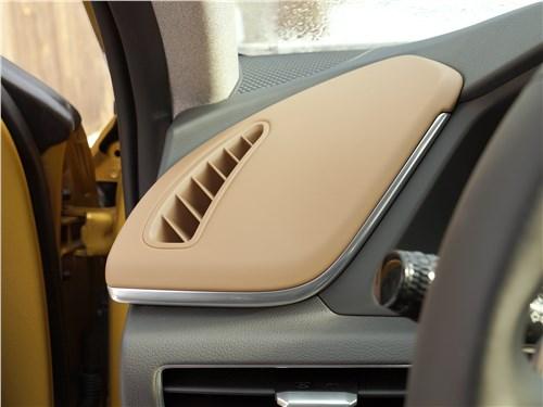 Hyundai Sonata 2020 отделка салона