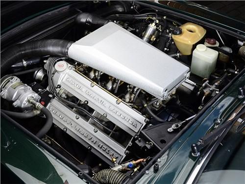 Новость про Mercedes-Benz - В Aston Martin откажутся от двигателей Mercedes