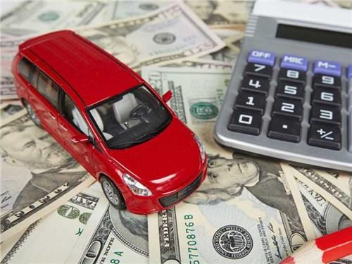Транспортный налог на легковые автомобили мощностью до 250 л.с. предложили отменить