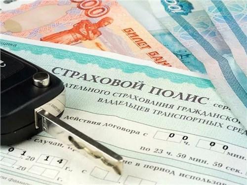 Центробанк разрешил выдавать полисы ОСАГО без диагностических карт
