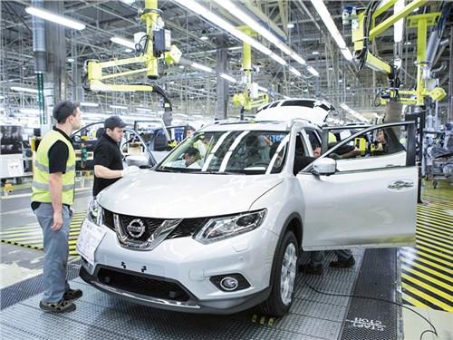 Nissan собирается сократить годовое производство на 1 млн машин