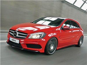 Vaeth / Mercedes-Benz A-Class