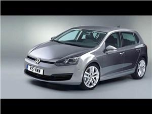 Volkswagen Golf VII дебютирует раньше намеченного срока