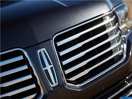 Ford отменил проект электромобиля под маркой Lincoln