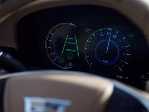 Cadillac готовит очень умный автопилот