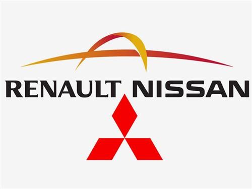 Renault, Nissan и Mitsubishi поделили мир