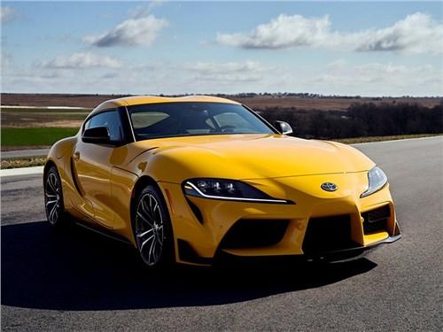 Toyota остановила производство в родной стране