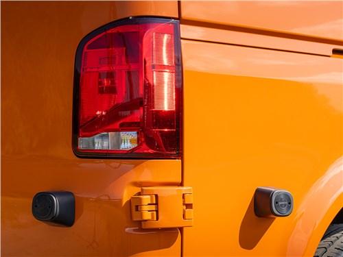 Volkswagen Transporter 2019 задний фонарь