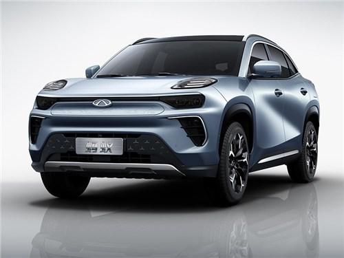Китайский автопром делает ставку на алюминий