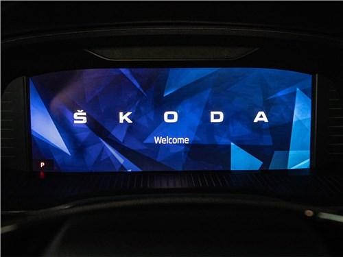 Новость про Skoda Octavia - Skoda Octavia (2020)