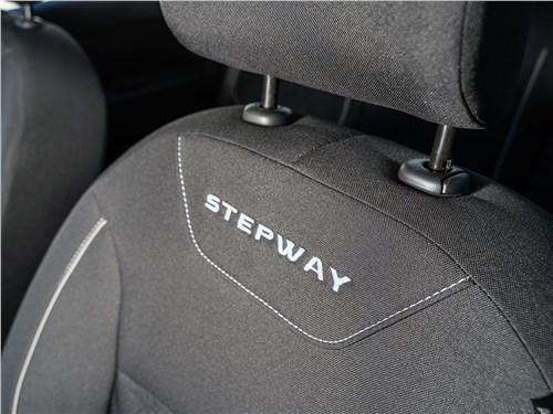 Предпросмотр renault logan stepway 2018 переднее кресло