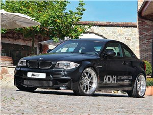 ATT-TEC / BMW 1Series M Coupe