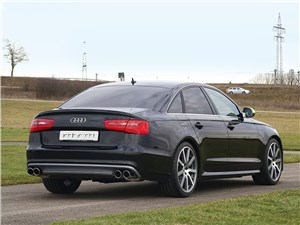 MTM / Audi S6