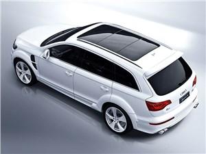 Hofele Design / Audi Q7