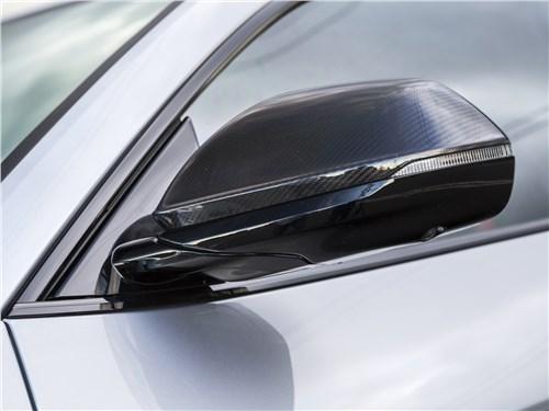 Lamborghini Urus 2019 боковое зеркало