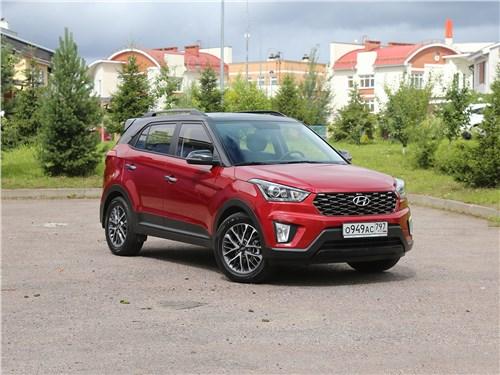 Hyundai Creta - hyundai creta 2020 новая мелодия для креты