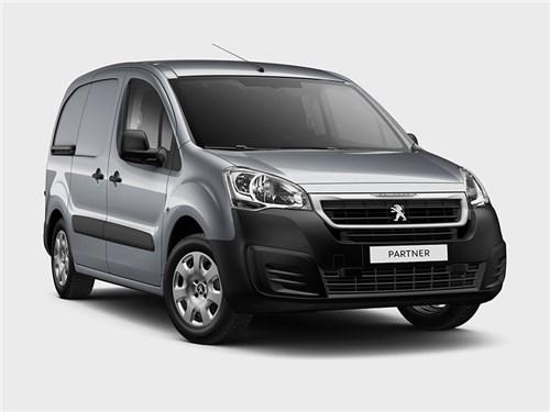 Peugeot Partner начнут собирать в России