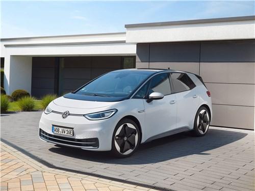 Volkswagen готовится представить платную подписку на опции
