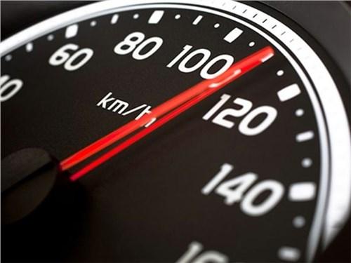 МВД поставило точку в вопросе скоростных лимитов