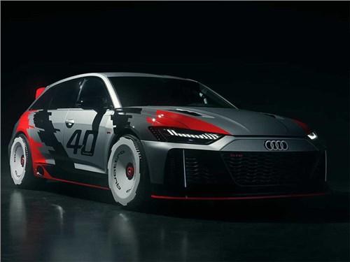 Новость про Audi RS6 - Audi RS 6 GTO