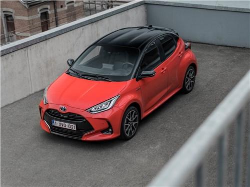Toyota запретили рекламировать свои автомобили в Австралии