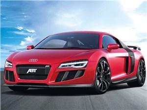 ABT / Audi R8