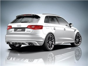 ABT / Audi A3 Sportback