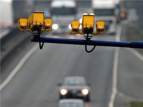 Дорожные камеры России начинают объединять в общую сеть.