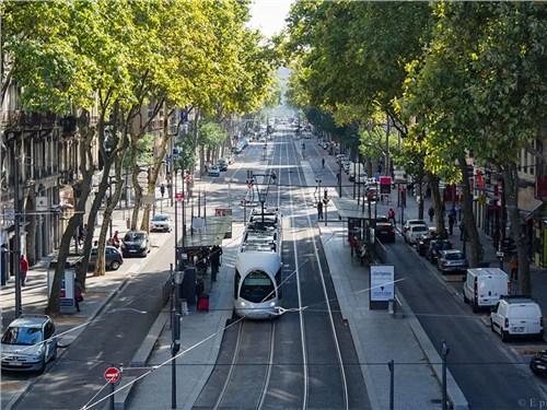 Во Франции продолжается внедрение жестких скоростных лимитов