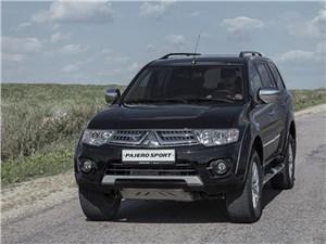 Mitsubishi Pajero Sport российской сборки подешевеют