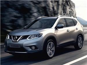 Новость про Nissan X-Trail - Nissan X-Trail 2014