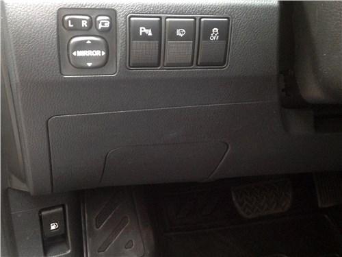 Haval H6 2015 кнопки