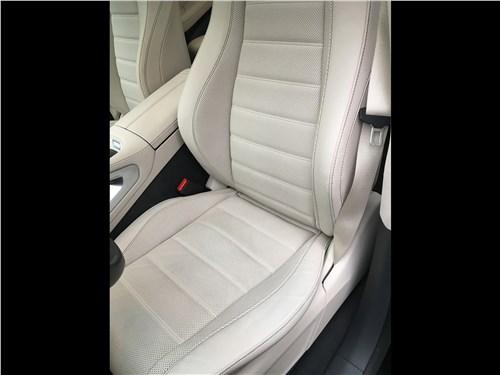 Mercedes-Benz GLS 2020 кресло
